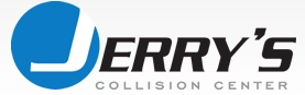 Jerry's Collision Center Logo